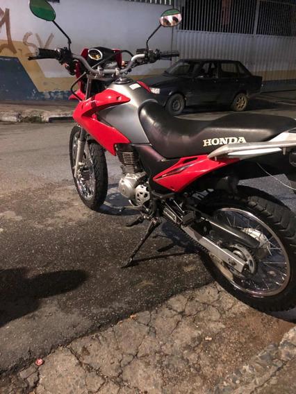 Honda Bros Esd 150