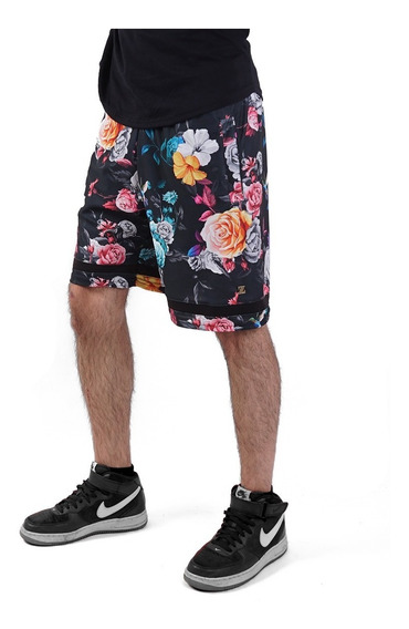 Bermuda Shorts Hombre Full Sublimado, Billionz, Kmtk Store