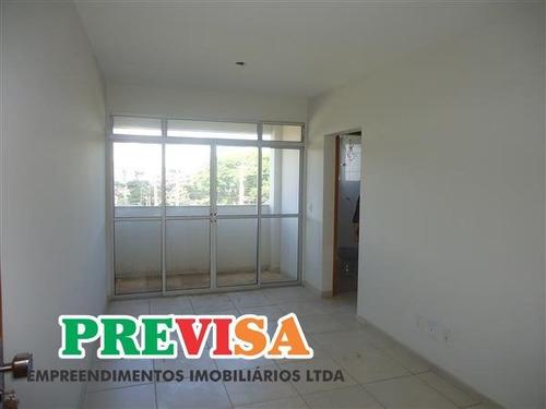 Apartamento 2 Quartos, Elevador, Bairro União - Pr2999
