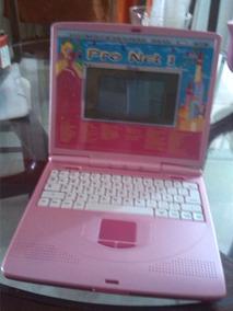 Computadora Para Niñas Genio. Usada.