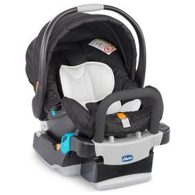 Cadeira Bebê Conforto Para Auto Keyfit Night Preta Chicco