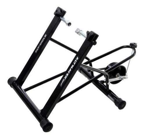 Rolo De Treino Simulador Cicle Bicicleta 100kg Al04 Altmayer