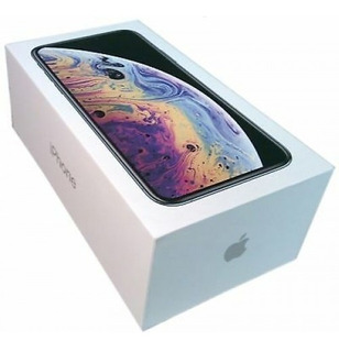 iPhone XS 64gb Libre Inmaculado En Caja!!