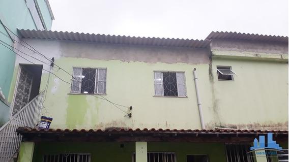 Casa No Estilo Sobrado Próximo A Praia Em Itacuruçá - Mangaratiba/ Rj - L141 - 34349459