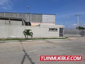Galpon En Venta Zona Industrial Valencia 19-17877 Gz