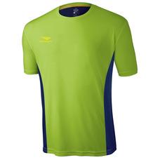 a771e367db Camisa Penalty Masculina Storm Uv 7 Verde Marinho 310450