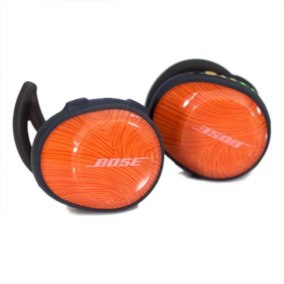 Fone De Ouvido Bose Soundsport Wireless Free Preto Promoção!