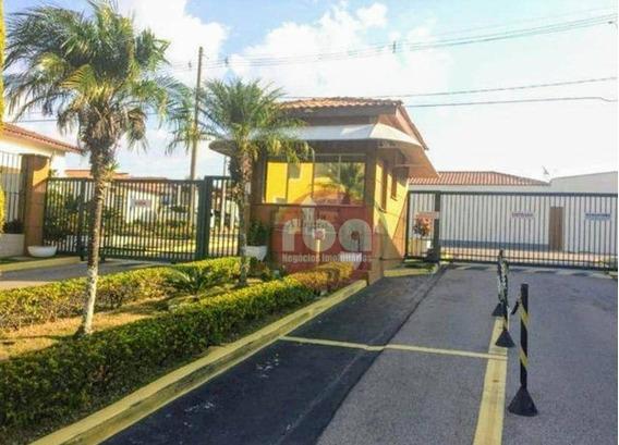 Linda Casa No Condomínio Villa Allegro - Ca1743