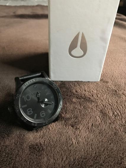 Relógio Nixon 51-30 Tide Preto - Original