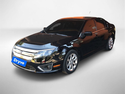 Imagem 1 de 14 de  Ford Fusion Sel 3.0 V6