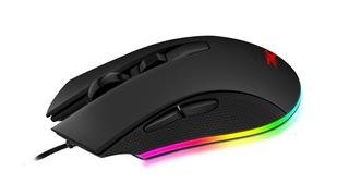 Mouse Gamer Sentey Gryd Rgb Laser 4000 Dpi