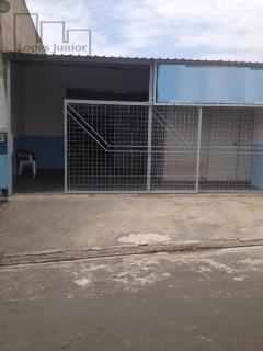 Galpão À Venda, 147 M² Por R$ 260.000,00 - Jardim Residencial Imperatriz - Sorocaba/sp - Ga0026