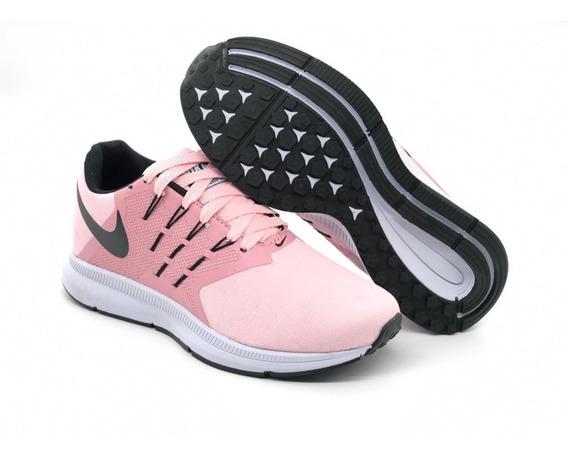 Tenis Feminino Esportivo Air Run Swift Nk