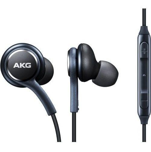 Fone De Ouvido Samsung Akg S8 Tuned Black