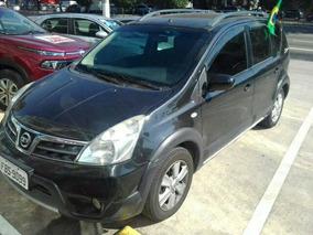 Nissan Livina X-gear 1.8 Sl Flex Aut. 5p