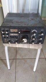 Radio Amador Antigo