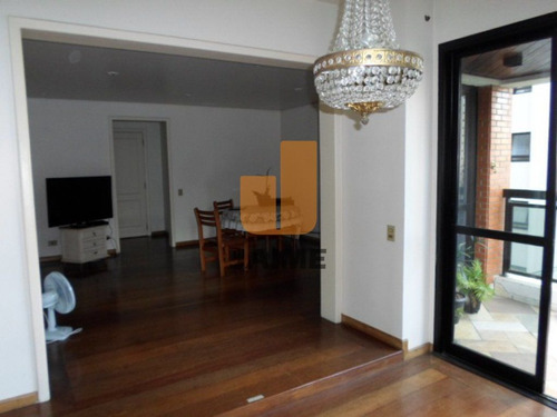 Duplex Para Venda No Bairro Perdizes Em São Paulo - Cod: Ja6991 - Ja6991