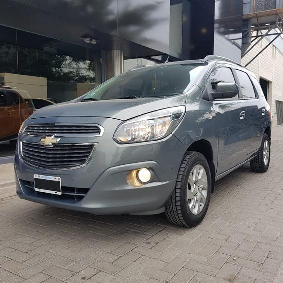 Chevrolet Spin 1.8 (108.000 Km)