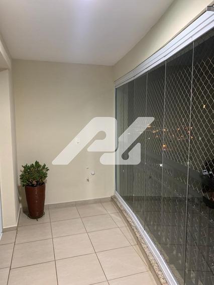 Apartamento À Venda Em Mansões Santo Antônio - Ap008740