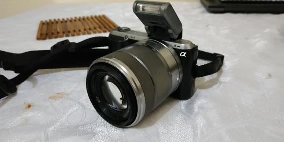 Câmera Digital Sony Nex C3