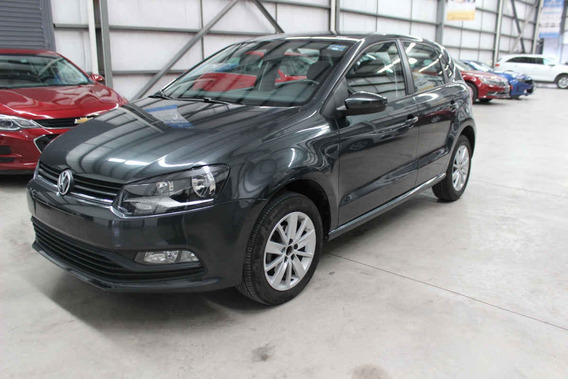 Volkswagen Polo 2018 5 Pts. Sound Tiptronic