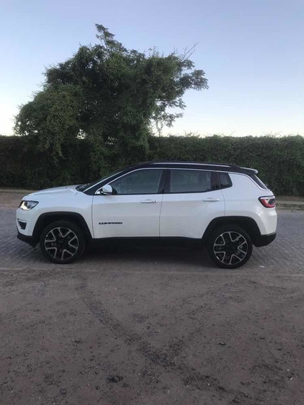 Jeep Compass 2.4 Limited Plus 2019
