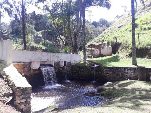 Chácara Em Jardim Fortaleza  -  Guarulhos - 16345