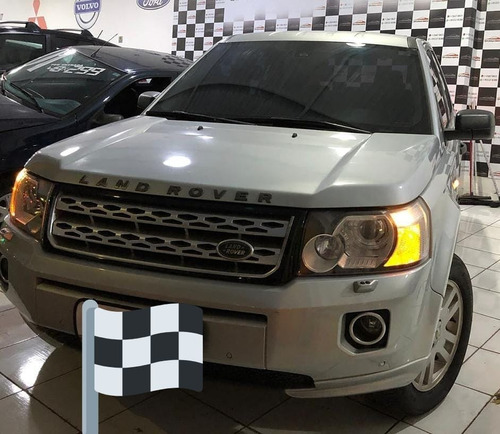 Lande Rover Freelander 2 Se