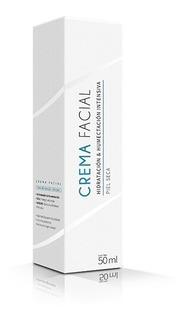Crema Facial Hidratante & Humectante Piel Seca G-lules