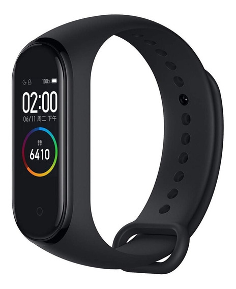 Reloj Smartwatch Xiaomi Mi Band 4 Original Fit Inteligente