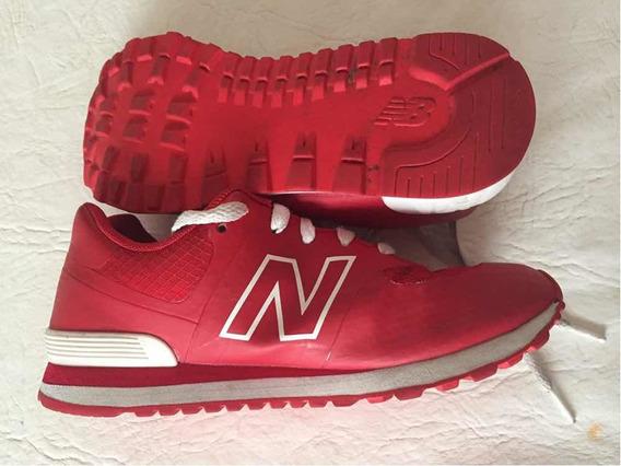 Zapatillas New Balance Niño Excelente Estado Número 33.5
