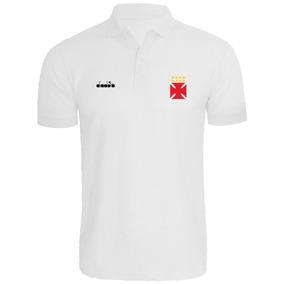 622267570f Camisa Pólo Vasco Da Gama Personalizado