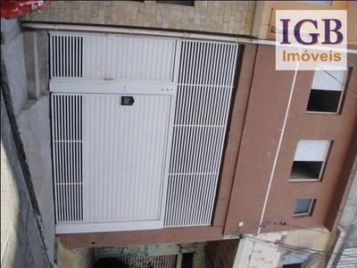 Sobrado Com 2 Dormitórios À Venda, 120 M² Por R$ 395.000 - Lauzane Paulista - São Paulo/sp - So0475
