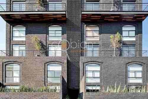 Penthouse Estilo Neoyorquino En Venta Zona Zavaleta