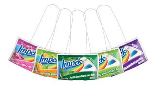 Pastilla Desodorante Bano Impek