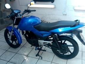 Motocicleta Bajaj Pulsar 180 Dts-i