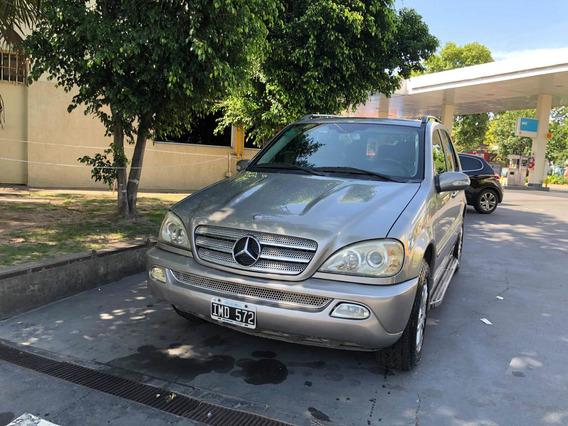 Mercedes-benz Ml 3.5 Ml350 Nafta 2006