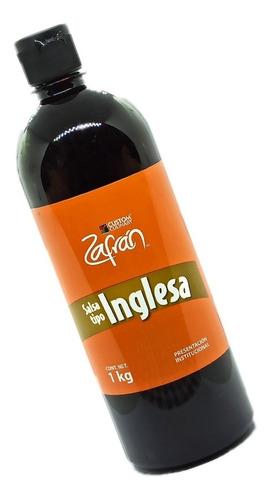 Salsa Tipo Inglesa Zafran 1 Kilo