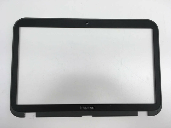 Original Dell Inspiron 15r 5520 15.6 Lcd Front Bezel Cover