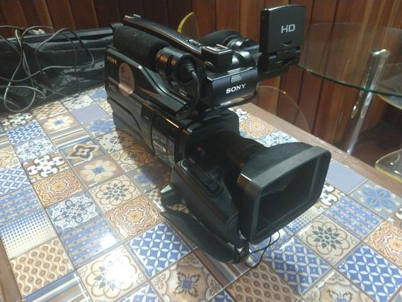 Câmera Sony Mc 2000