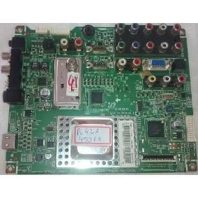 Tv Samsung Ln40a330j1 Placa Principal