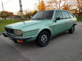 Renault 20 Full Original Frances. Permuto!