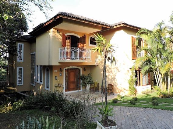 Casa Para Alugar - 4 Suítes - Cond. Nova Higienópolis - 540 - 33954664