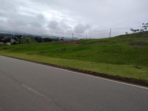 Imagem 1 de 9 de Terreno À Venda, 521 M² Por R$ 1.043.000,00 - Condomínio Residencial Alphaville - São José Dos Campos/sp - Te1682