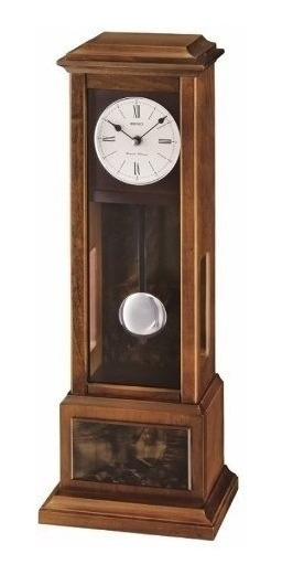 Reloj De Pie Seiko Con Melodía Qxq026b | Agente Oficial