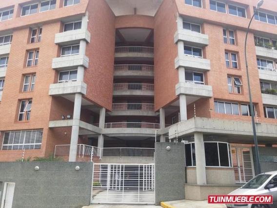Apartamentos En Venta Lomas Del Sol Mls #18-7207 Mj