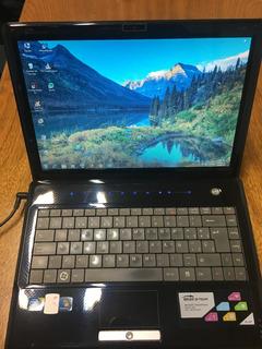 Vendo O Permuto Notebook Bgh E-enova Modelo El 437 Leer