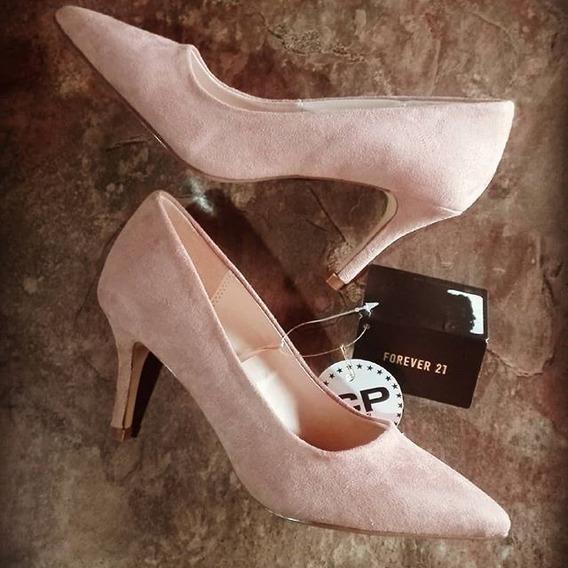 Zapatos Forever 21 Originales