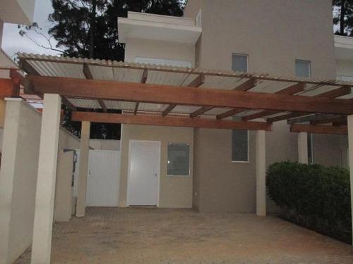 Casa Com 3 Dormitórios À Venda, 125 M² Por R$ 500.000,00 - Condomínio Santa Maria - Itu/sp - Ca0961