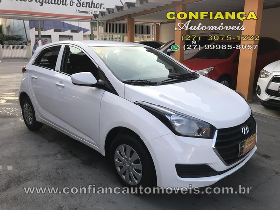 Hyundai / Hb20 Comfortline 1.0